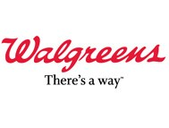 Walgreens There's a way