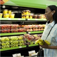 Offering Fresh Food Choices in Food Deserts