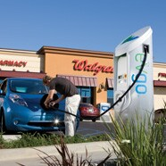 Electric Car Charging Stations Locations >> EV Charging Stations | Environmental Sustainability ...