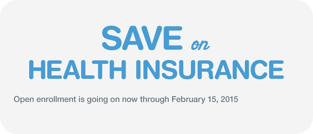 Save on Health Insurance