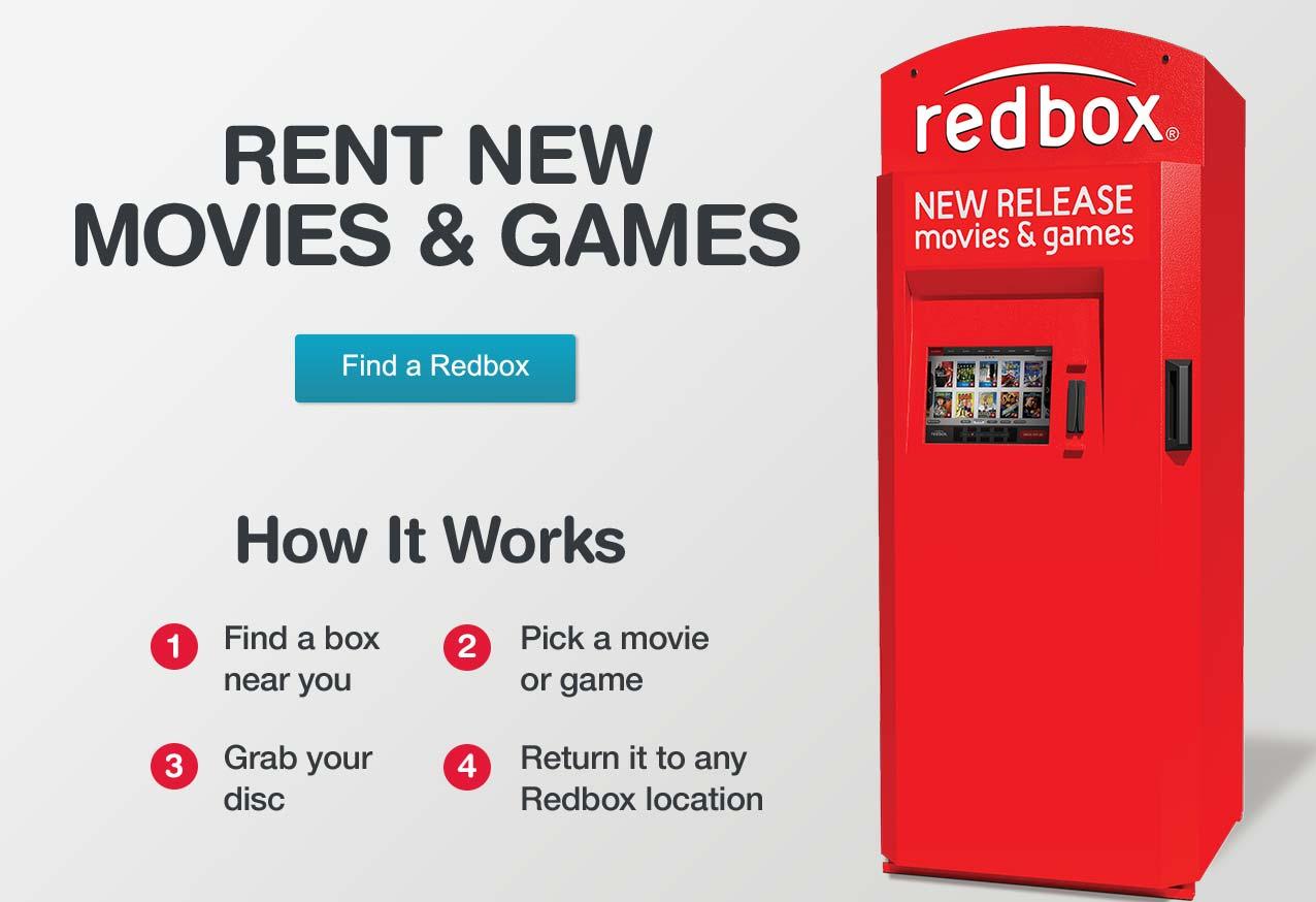 Redbox Web Design