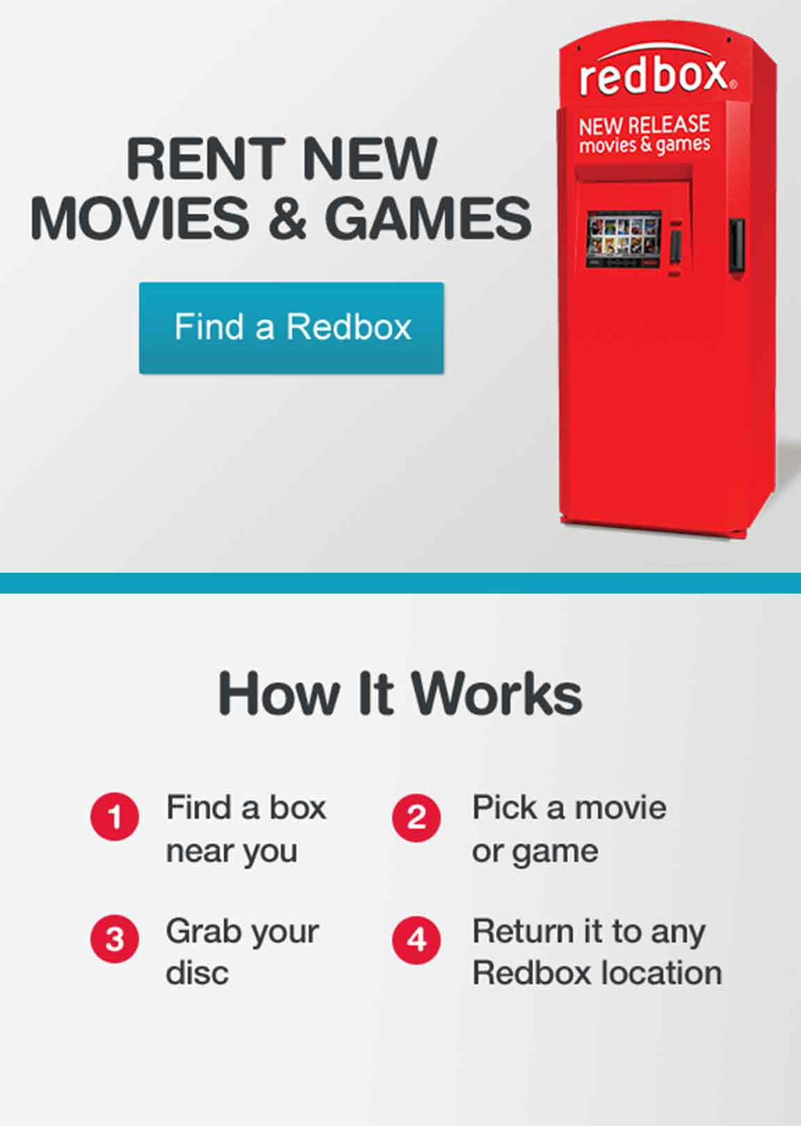 find nearby redbox locations | redbox kiosk locator | walgreens