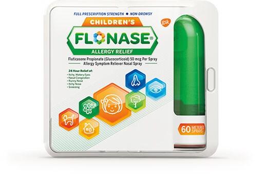 Flonase 174 Allergy Relief Walgreens