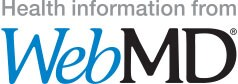 Health information from WebMD(R)