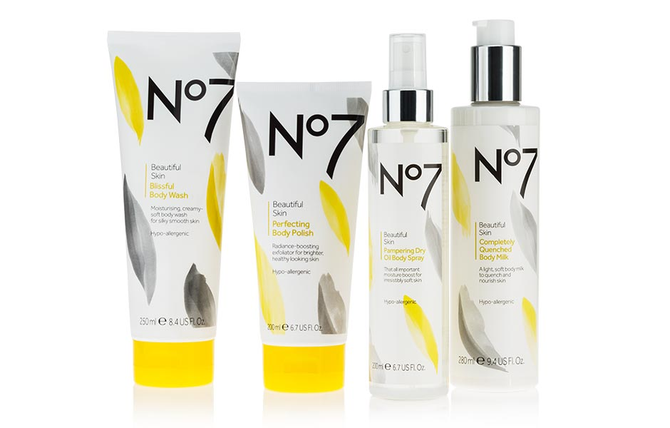 No7 Bath & Body
