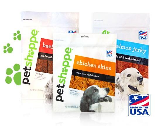 Natural Balance Dog Food Coupons >> Pet Shoppe | Walgreens