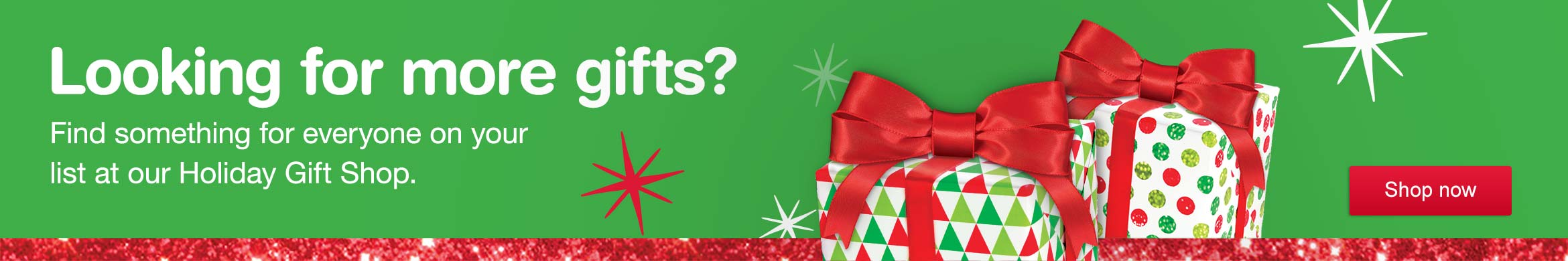 looking for more gifts find something for everyone on your list and make the holidays - Walgreens Christmas Commercial