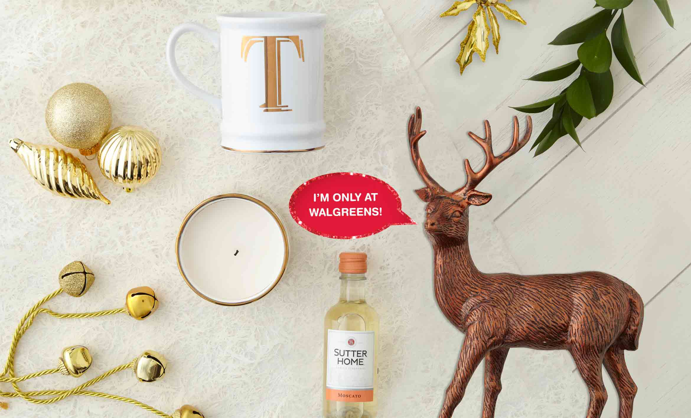 Holiday Host & Hostess Gift Ideas | Walgreens
