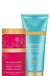 Boots Champneys