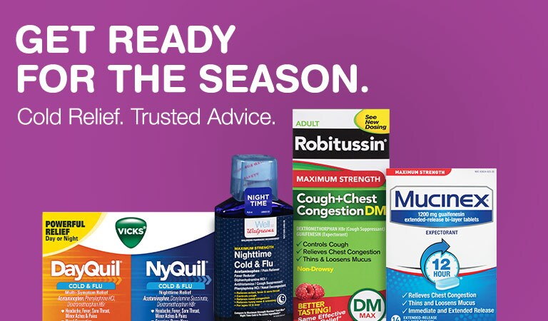 Medicines & Treatments. Stock up on everything you need to stay well. Shop now.