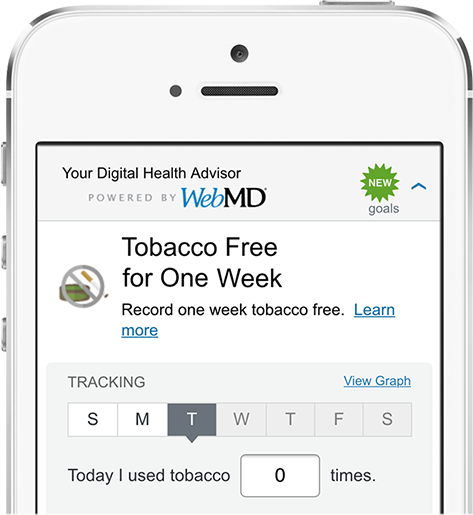 Your Digital Health Advisor