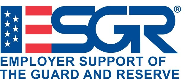 ESGR(R) - Employer Support of The Guard and Reserve