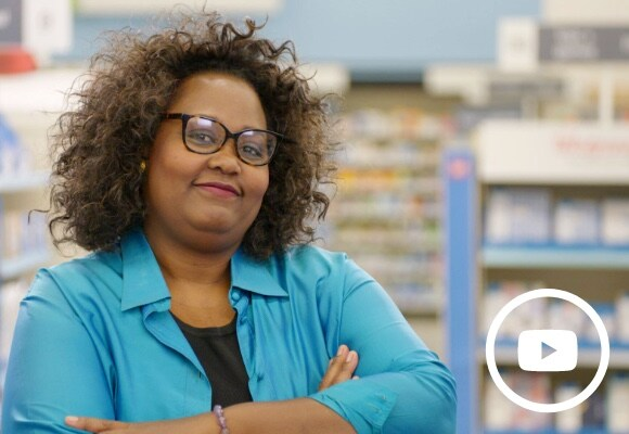 See how your purchase helps makes a difference. Watch.