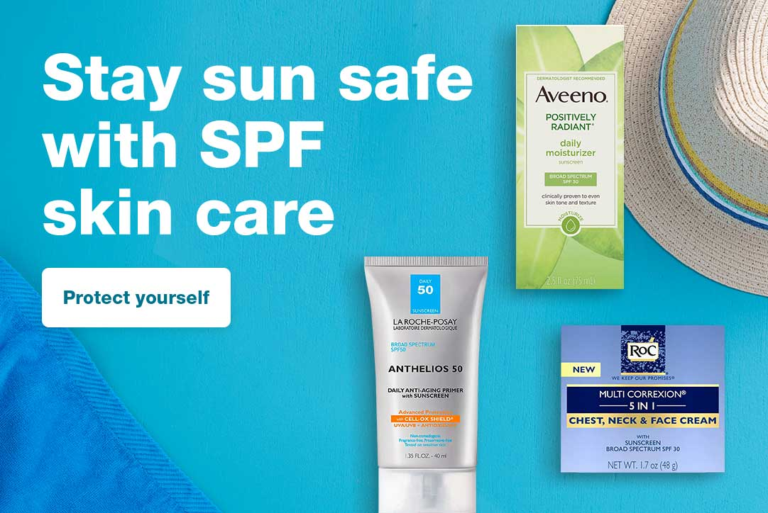 Skin Care Products | Walgreens