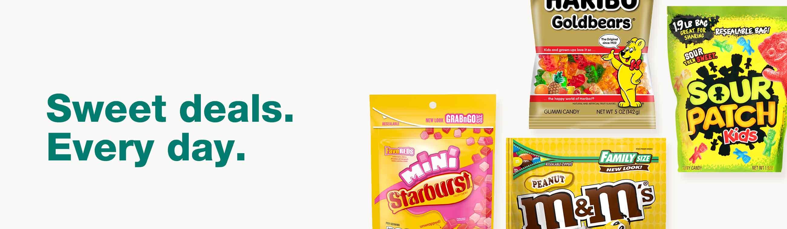 Candy & Gum   Walgreens