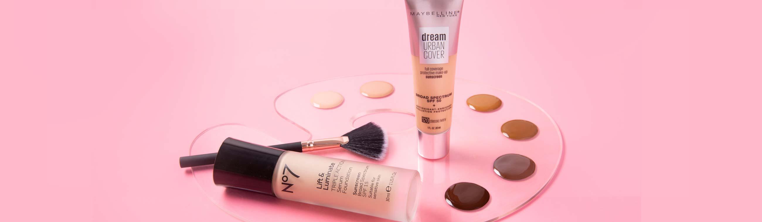 Cosmetics | Walgreens