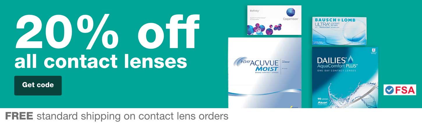 Walgreens Contact Lens Sale Order Acuvue Air Optix Biofinity Proclear Purevision Online Walgreens