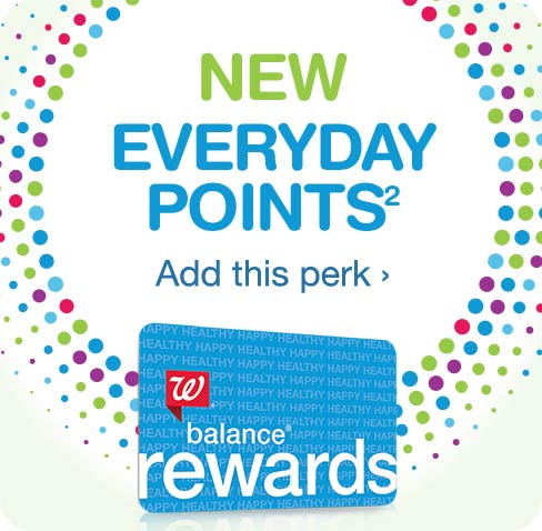 New Everyday Points.(2) Add this perk.