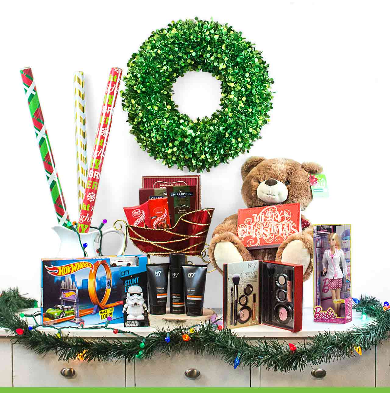 Holiday Shop In Store | Walgreens