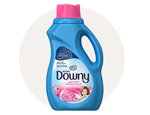 select Downy or Tide