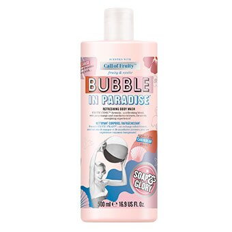 Soap & Glory Bubbles In Paradise Body Wash