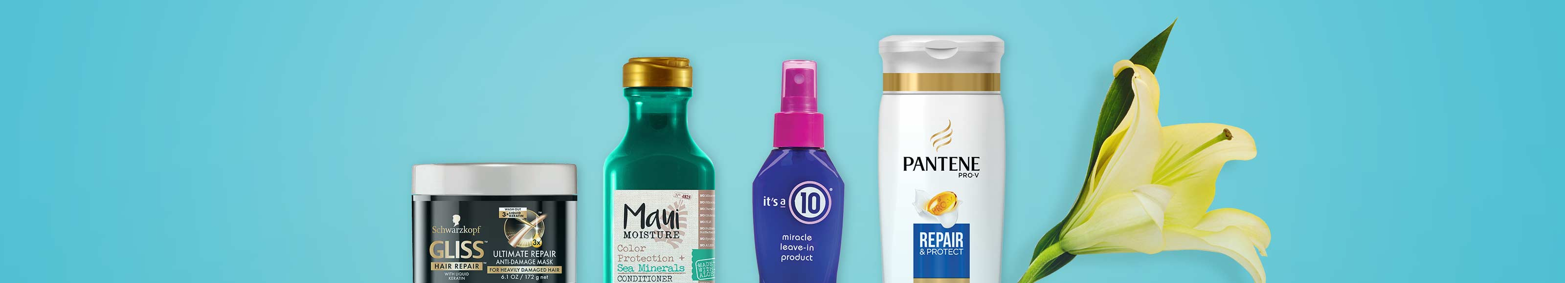 Hair Care Products | Walgreens