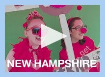 New Hampshire (coming soon)