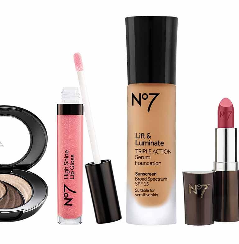No7 Beauty Store