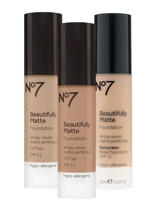 No7 Match Made Foundation Service Walgreens