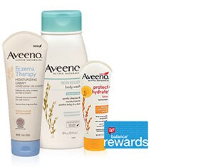 Aveeno Bath, Sun or Skin Care