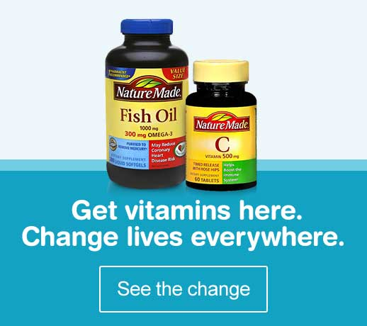 Vitamin Angels(R). Get vitamins here. Change lives everywhere. See the change.