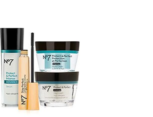 No7 Skincare & Cosmetics