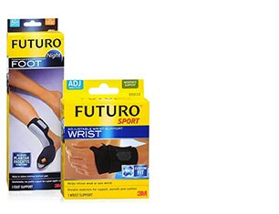Futuro Support products