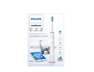 Philips Sonicare Diamond Clean Electric Toothbrush