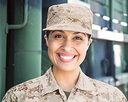 TRICARE(R) Soldier
