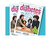 WebMD diabetes winter issue