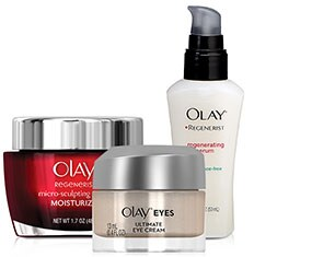 Olay Facial Skin Care