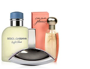 Select Designer Fragrances