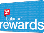 Balance® Rewards
