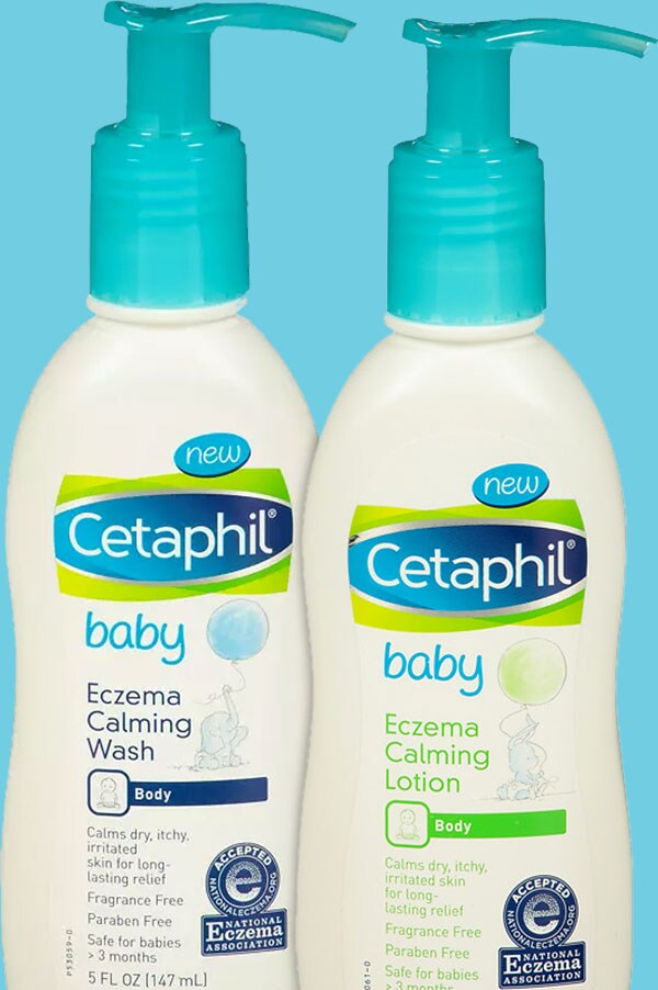 Cetaphil(R) products