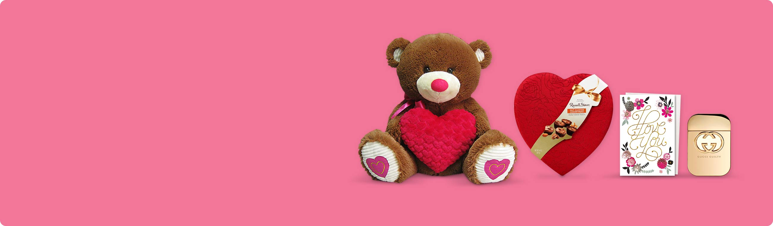 2a74caa9141 Find Valentine's Day gifts and treats for your sweeties ...