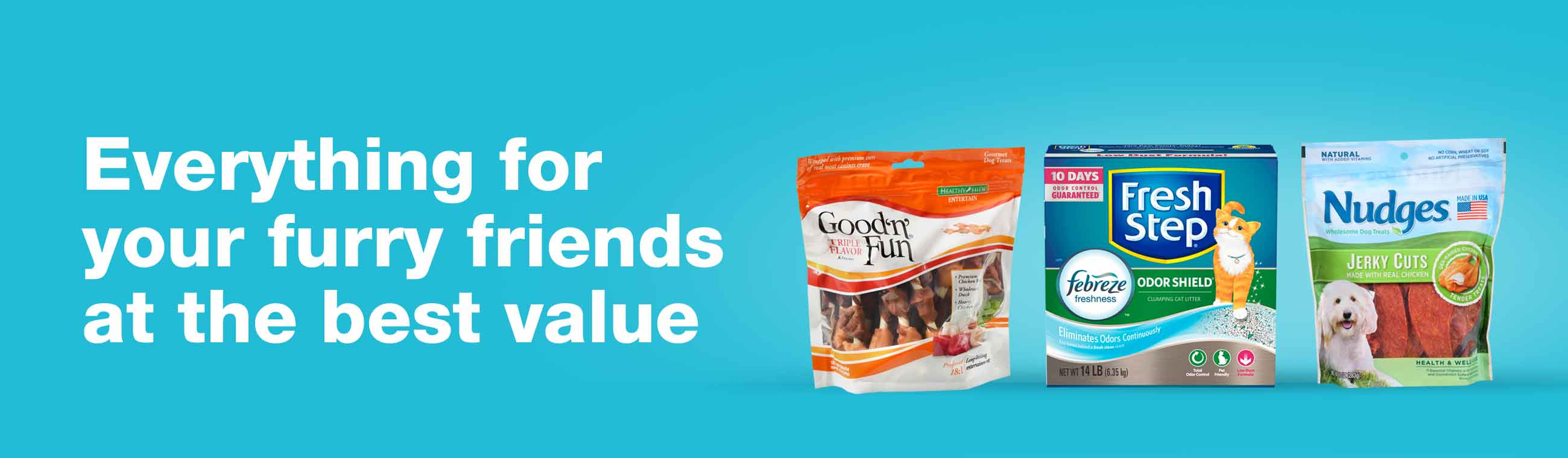 Pet Products | Walgreens