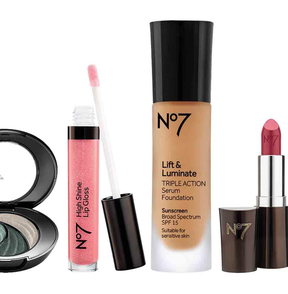 No7 Beauty Store | Walgreens