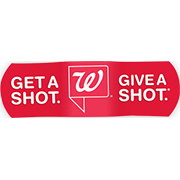Get A Shot. Give A Shot.(R) Help provide lifesaving vaccines to children in need.