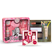 Buy 2 Get 3rd FREE Beauty Gift Sets(Δ)
