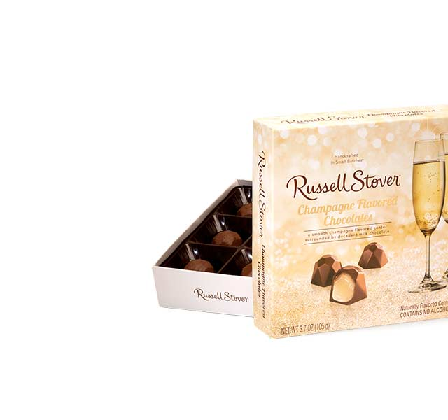 Russel Stover Assorted Fine Chocolates