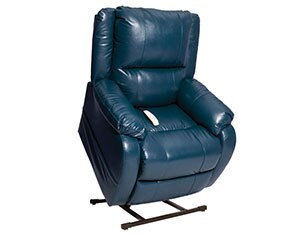 Mega Motion 3-Position Ramey Lift Chair