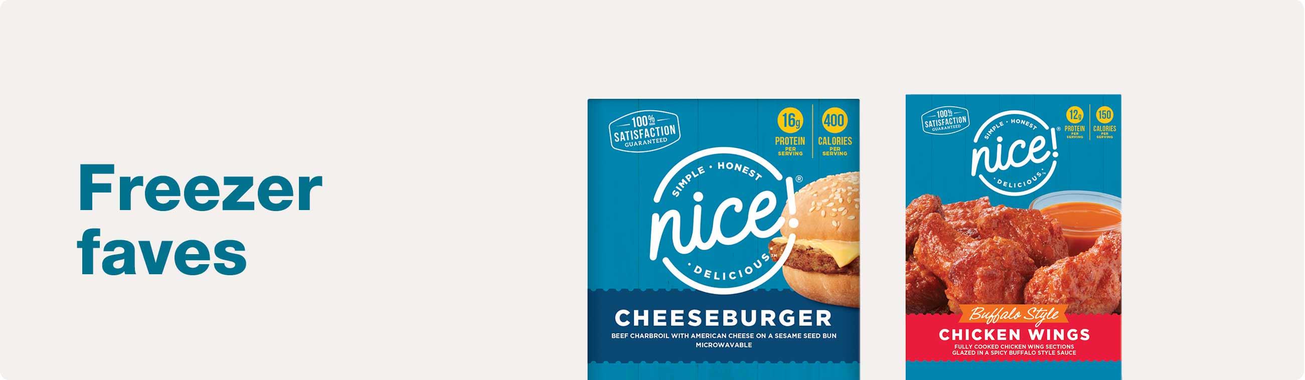 Frozen Foods Walgreens
