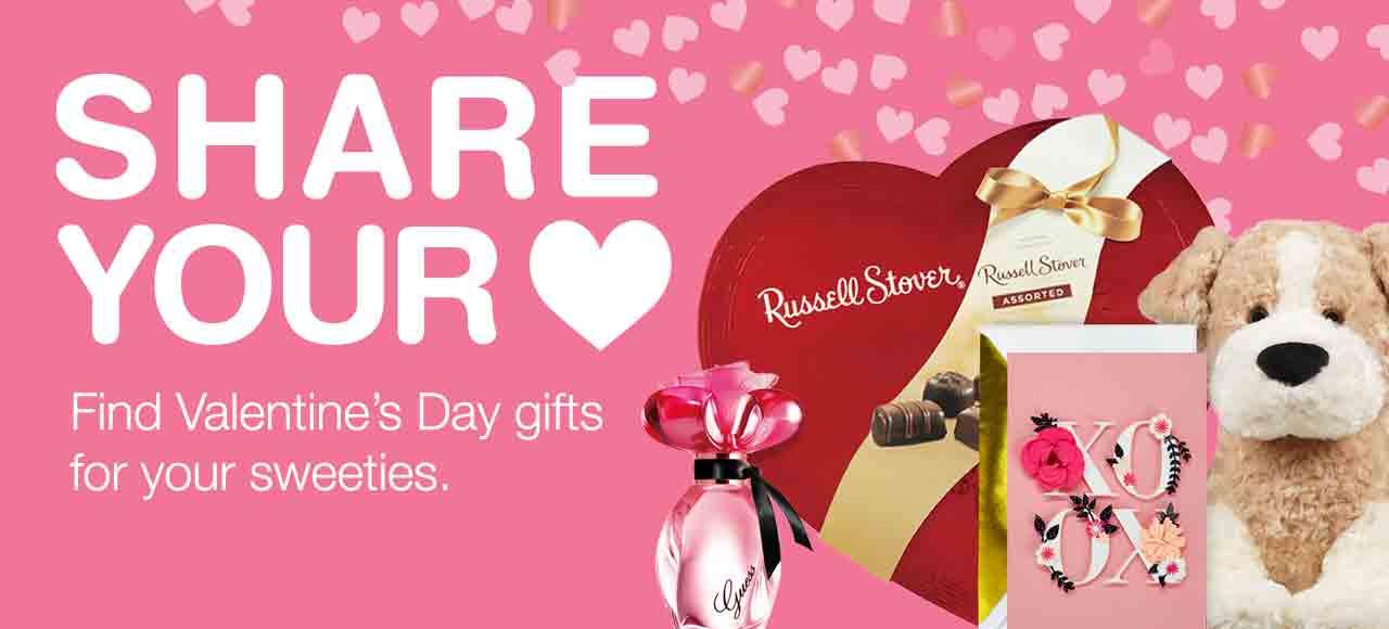 Valentine\'s Day   Walgreens