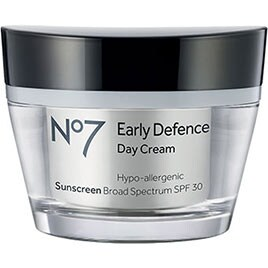 No7 Early Defence Day Cream